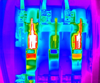 Professional Electrical Infrared Imaging